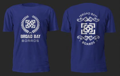 #26 cho Design a T-Shirt for Skateboarding Company bởi murtalawork