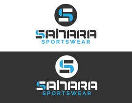 #82 for Logo design for Sahara Sportswear af Sanja3003