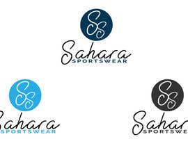 #83 for Logo design for Sahara Sportswear af Sanja3003