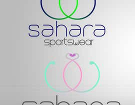 #79 for Logo design for Sahara Sportswear af Nthabiseng1