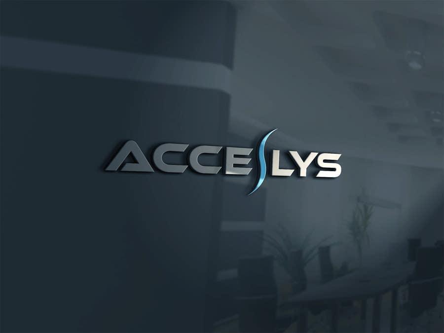 Bài tham dự cuộc thi #37 cho Design a Logo for Acceslys