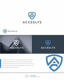 #166 for Design a Logo for Acceslys af mohammedkh5