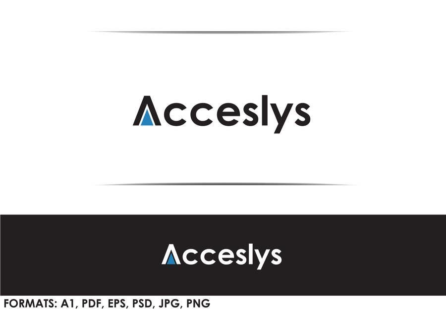 Contest Entry #                                        192                                      for                                         Design a Logo for Acceslys