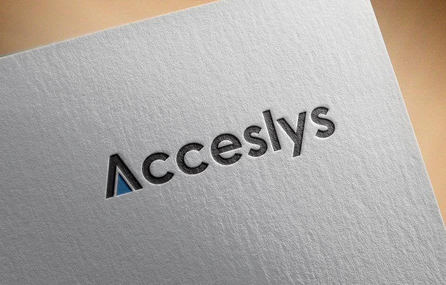 Contest Entry #                                        193                                      for                                         Design a Logo for Acceslys