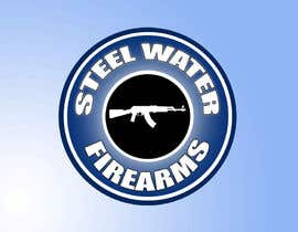 #17 para Logo Design for retail firearms and firearms training store por alexpelea