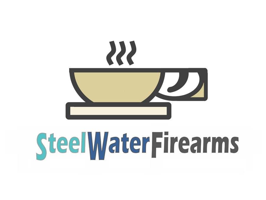 Конкурсная заявка №                                        5                                      для                                         Logo Design for retail firearms and firearms training store