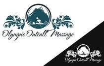 Mobile Massage logo....AND GO! için Graphic Design24 No.lu Yarışma Girdisi