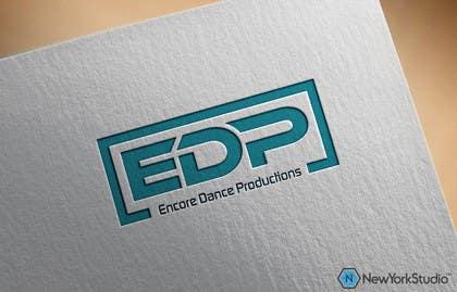 "Nro 59 kilpailuun Design a Logo for ""Encore Dance Productions Inc"" käyttäjältä SergiuDorin"