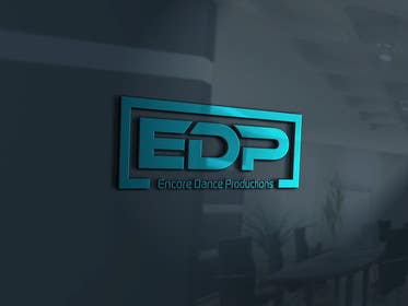 "Nro 60 kilpailuun Design a Logo for ""Encore Dance Productions Inc"" käyttäjältä SergiuDorin"