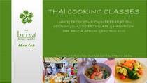 Design a Flyer for Briza Khaolak Beach Resort için Graphic Design28 No.lu Yarışma Girdisi