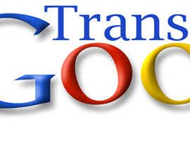 #33 para Design Icon 100*25 showing google Translate, easy job por AndrewBordon