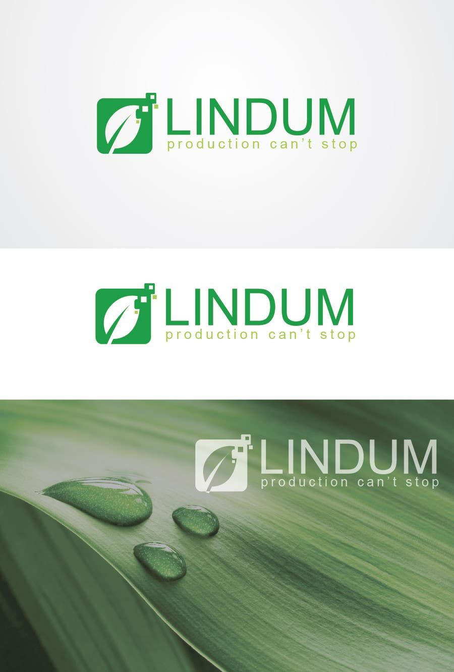 Konkurrenceindlæg #179 for Come up with a new brand image for Lindum Packaging
