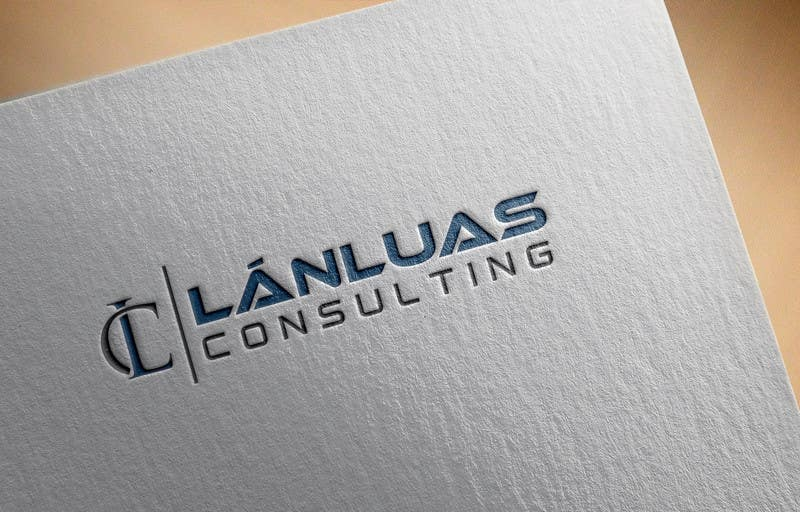 Konkurrenceindlæg #                                        36                                      for                                         Design a Logo for Lánluas Consulting
