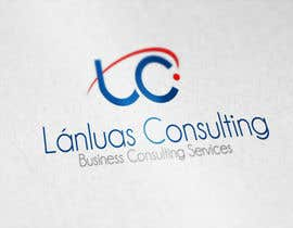 #2 cho Design a Logo for Lánluas Consulting bởi jonnaDesign008