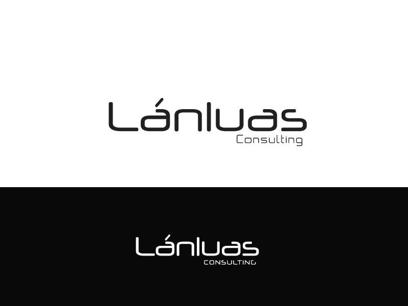 Konkurrenceindlæg #                                        42                                      for                                         Design a Logo for Lánluas Consulting