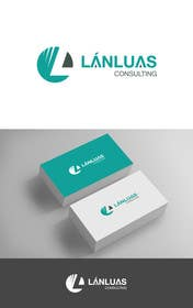 #56 cho Design a Logo for Lánluas Consulting bởi pvcomp