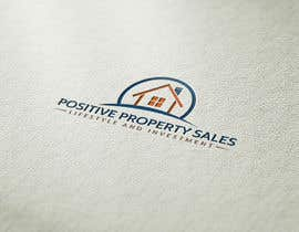 #12 cho Design a Logo for Positive Property Sales (positivepropertysales.com) bởi Ibrahimmotorwala