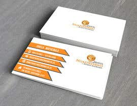#2 cho Design a letterhead and business cards for a tour company bởi PIVNEVA