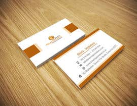 #7 for Design a letterhead and business cards for a tour company af PIVNEVA