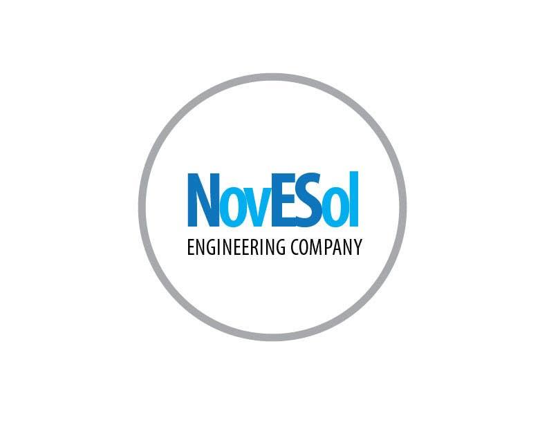 Konkurrenceindlæg #                                        16                                      for                                         Design a Logo for engineering company
