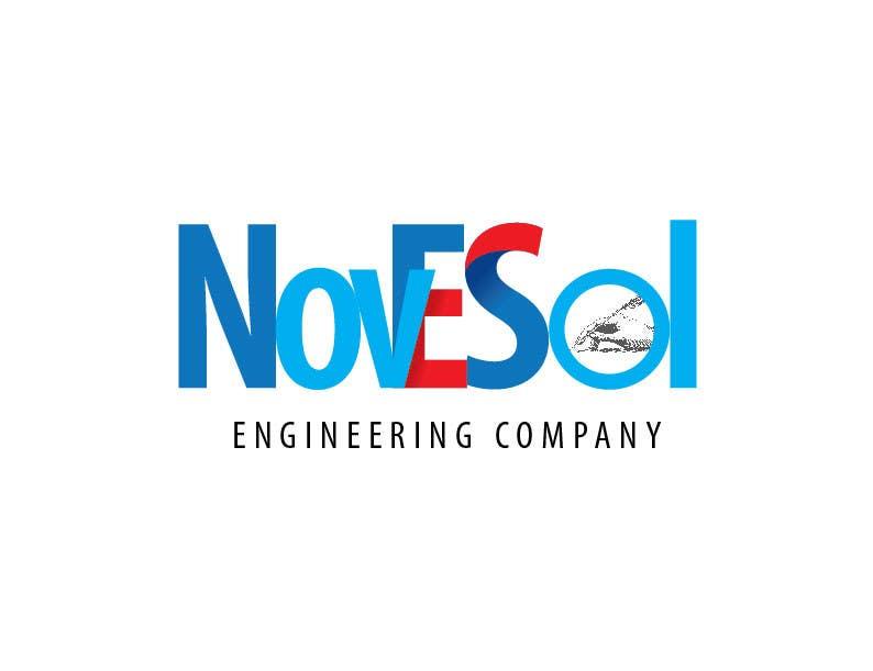 Konkurrenceindlæg #                                        19                                      for                                         Design a Logo for engineering company