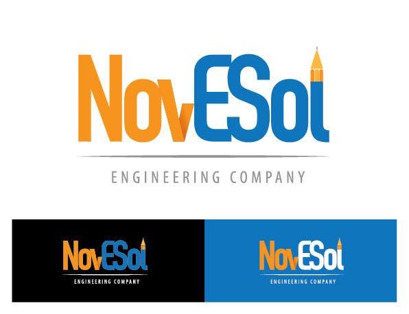 Konkurrenceindlæg #                                        36                                      for                                         Design a Logo for engineering company