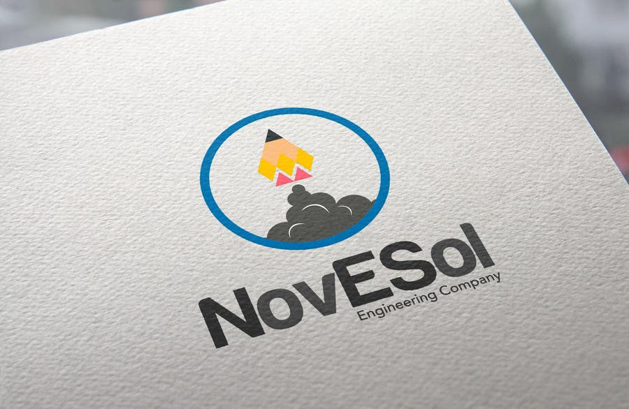 Konkurrenceindlæg #                                        40                                      for                                         Design a Logo for engineering company