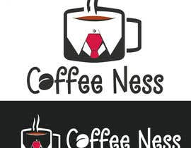 #92 for Design a logo for a Coffebar by razer69