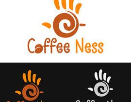 #94 for Design a logo for a Coffebar by razer69