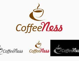 #67 for Design a logo for a Coffebar by DianPalupi