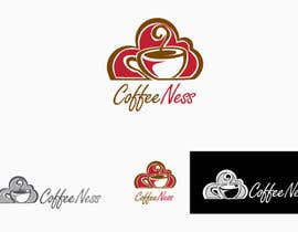 #86 for Design a logo for a Coffebar af DianPalupi