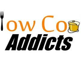 "#1 for Design a Logo for ""Slow Cook Addicts"" by adamyapandey"