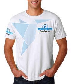 Nro 34 kilpailuun Design a T-Shirt for Freelancer.com's Anti Fraud Team käyttäjältä ekanshnigam