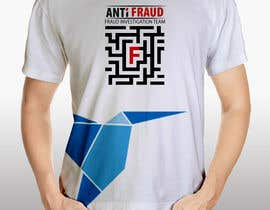 #50 for Design a T-Shirt for Freelancer.com's Anti Fraud Team af sidra24