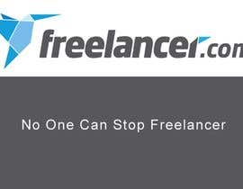 #2253 สำหรับ Need a 5 word speech for Freelancer CEO Matt Barrie for the Webbys! โดย soniamit