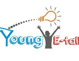 #28 untuk Design a Logo for our Young E-tailers group oleh dmpannur