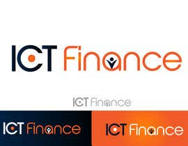#78 for Design a Logo for ICT Finance by inspirativ