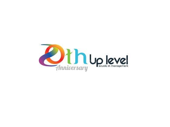 Kilpailutyö #6 kilpailussa Design a Logo for our 20th Anniversary