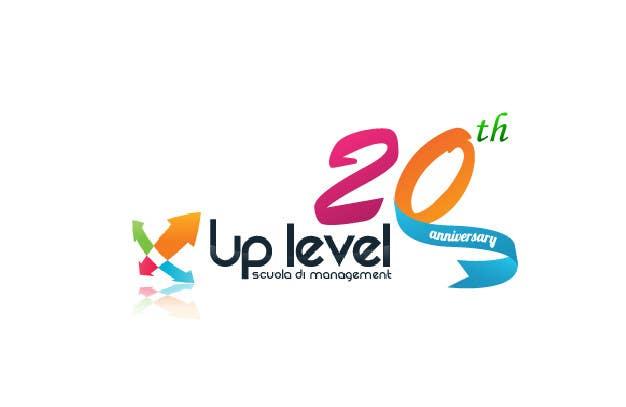 Kilpailutyö #20 kilpailussa Design a Logo for our 20th Anniversary