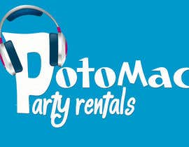 #21 untuk Design a Logo for Party Rental Company oleh alidicera
