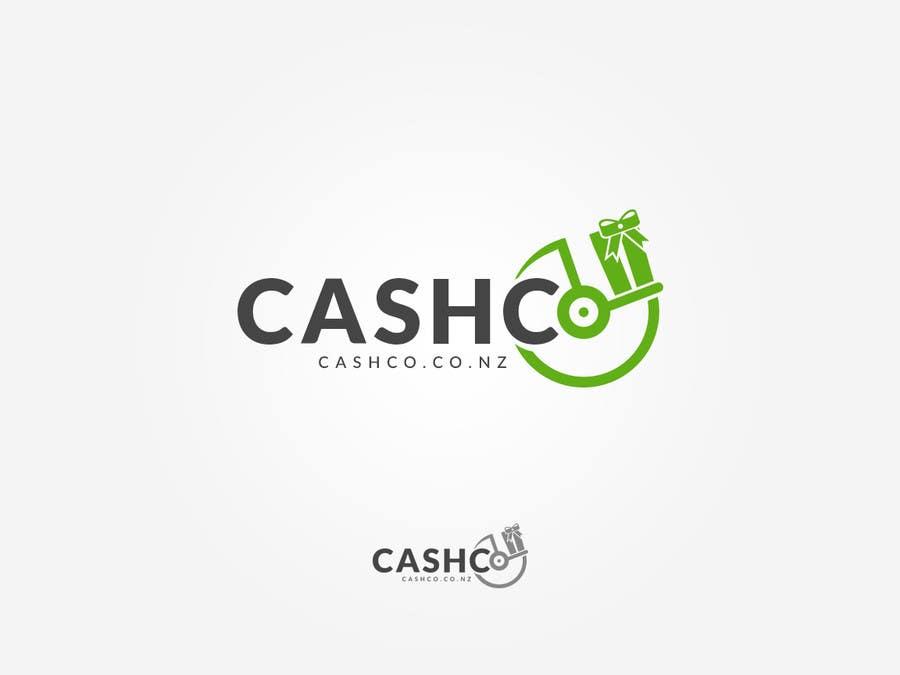 Konkurrenceindlæg #                                        55                                      for                                         Design a Logo for website