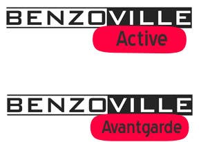 Contest Entry #                                        9                                      for                                         Design a Logo for ACTIVE and Avantgarde -- 2