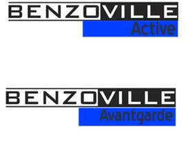 #11 for Design a Logo for ACTIVE and Avantgarde -- 2 by vivekdaneapen