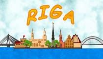 Graphic Design Konkurrenceindlæg #18 for City panorama cartoon illustration