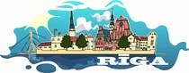 Graphic Design Contest Entry #12 for City panorama cartoon illustration
