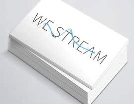 #9 cho Design a Logo for WeStream bởi themusitect