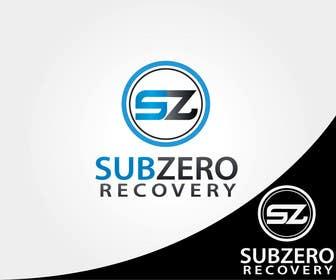 Nro 29 kilpailuun Design a Logo for SubZero Recovery käyttäjältä alikarovaliya