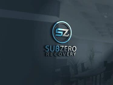 Nro 32 kilpailuun Design a Logo for SubZero Recovery käyttäjältä alikarovaliya
