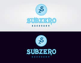#22 para Design a Logo for SubZero Recovery por thonnymalta