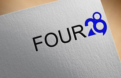 Nro 9 kilpailuun Name a cafe and design a logo around '428' käyttäjältä olja85